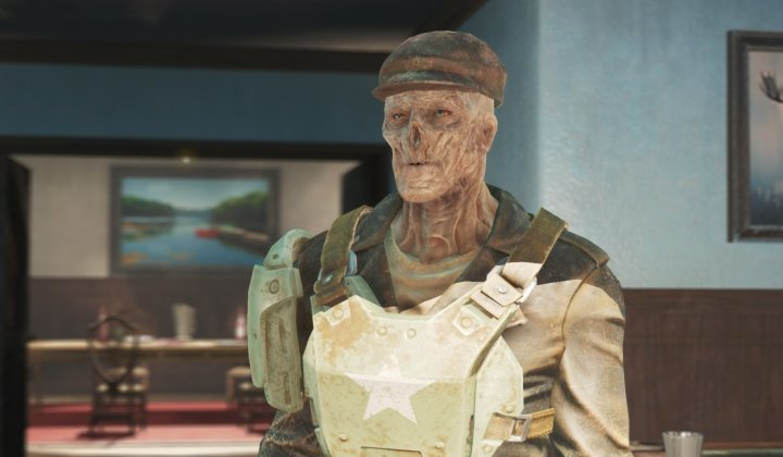 Fallout 4 the secret of cabot house charisma bobblehead for Edward deegan