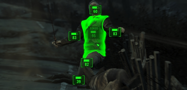 Fallout 4 charisma stat perk guides for Edward deegan