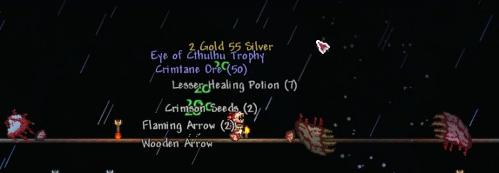 terraria how to stop corruption spread