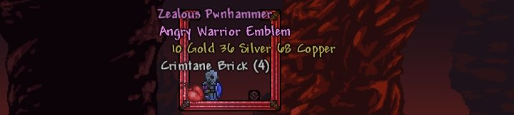 Terraria: Wall of Flesh Boss Guide