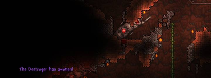 Terraria Mechanical Bosses - Summoning and Tips