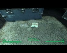 The S.P.E.C.I.A.L. book from Fallout 3