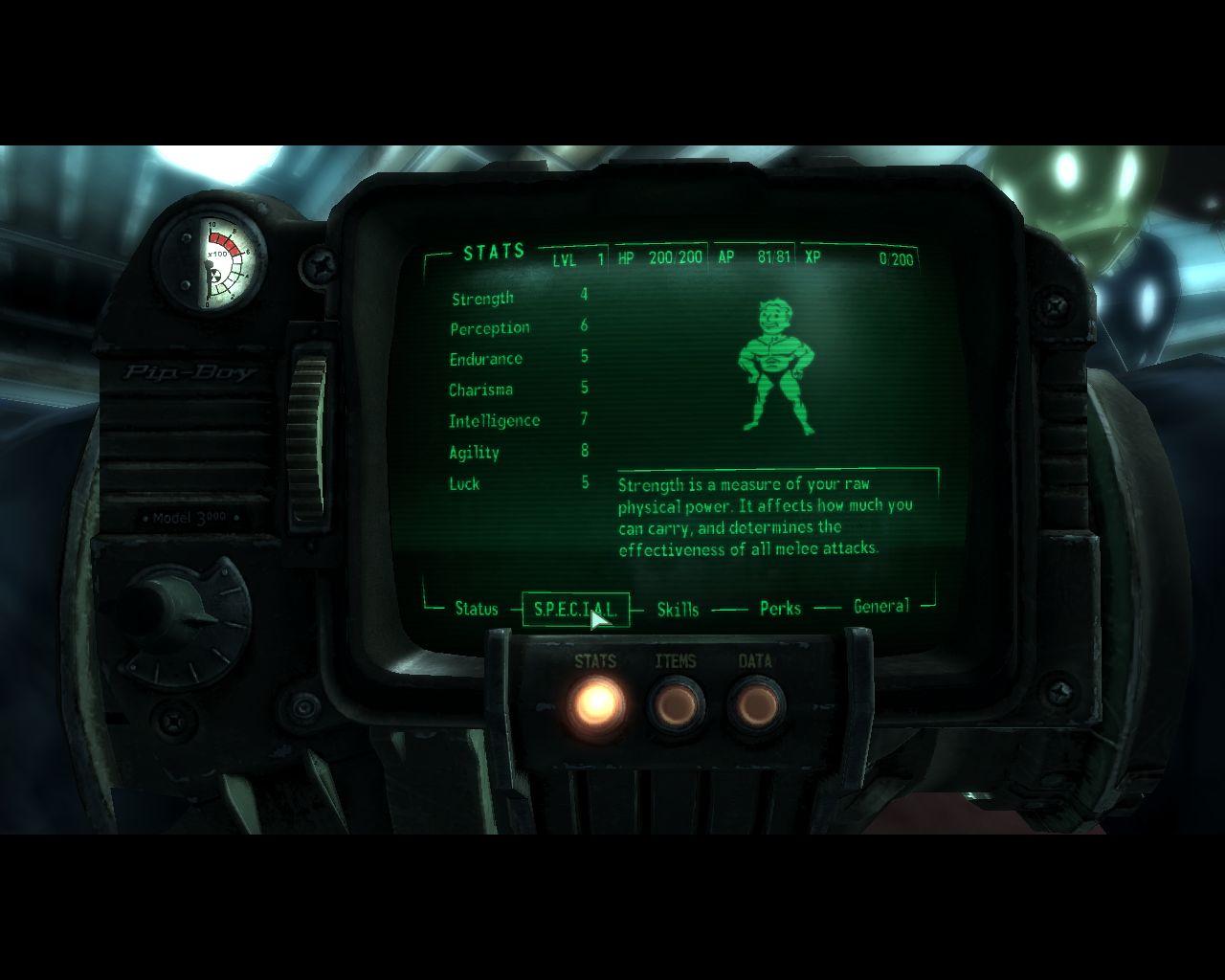 fallout 3 walkthrough