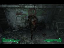 Some pretty disturbing things happened out in the wasteland after the great war