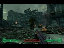This is the only super mutant behemoth you'll encounter in fallout 3's main quest, but more are out there in the world.