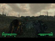 A Yao Guai from Fallout 3
