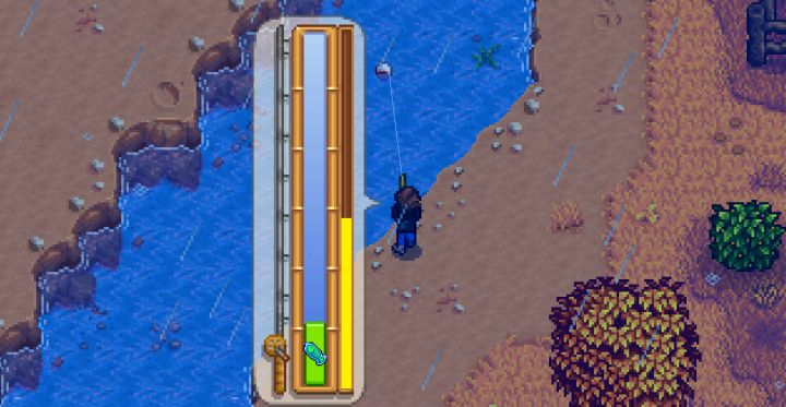 An Angler's Guide to The Best Fishing in The Stardew Valley