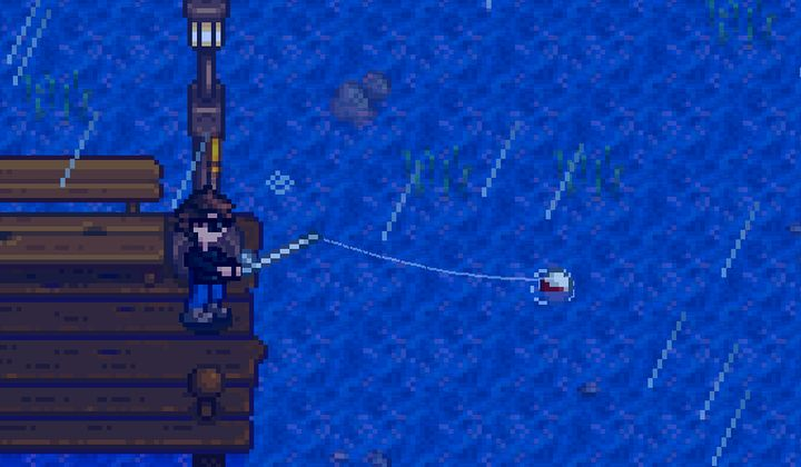 Stardew Valley Fishing: How to Catch Fish
